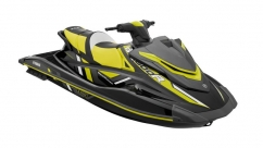 YAMAHA GP1800R HO BLACK WITH CARBON