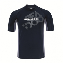 Rash Guard uomo