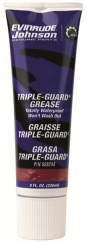 Grasso nautico Triple-Guard