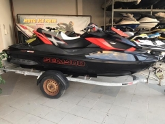 SEA-DOO RXT 260 AS