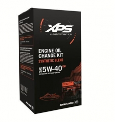 Kit cambio olio XPS 4T 5W-40  900 ACE