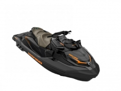 GTX STD 230 ECLIPSE BLACK & ORANGE CRUSH
