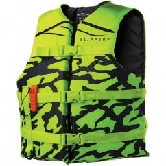 Slippery Impulse Nylon Vest