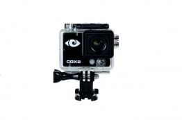 Action camera CGX2 di Cyclops Gear